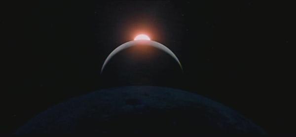 2001: A Gambrinous Odyssey