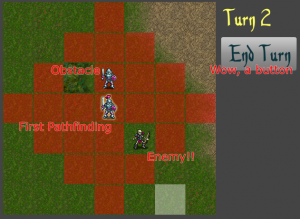 Revision 40. An enemy! Can I attack him? Ans: no